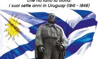 """Garibaldi """"El Libertador"""", un'anima latina"""