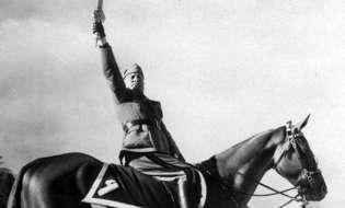 Mussolini, quell'antico patto con l'Islam