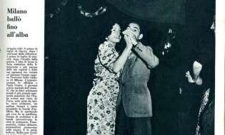 """L'Italia del """"Dopoguerra"""" ballava sulle macerie ma era divisa su tutto (Il Piccolo di Trieste)"""