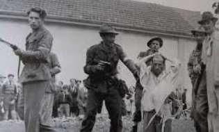 """Storie – Il fascista del """"Il sangue dei vinti"""" era un delatore di ebrei"""