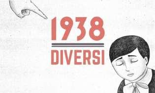"""""""1938. Diversi"""" di Giorgio Treves è tra i vincitori dei Nastri d'Argento per i Documentari 2019"""