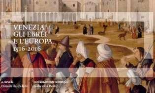 Storie – I cinque secoli del Ghetto di Venezia