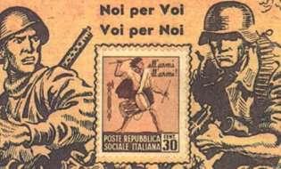 Italia nera, Italia rossa, Italia liberata