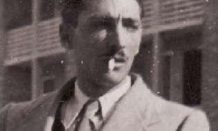 Raffaele Zicconi, l'Icaro siciliano  che sognava la libertà e morì alle Fosse Ardeatine